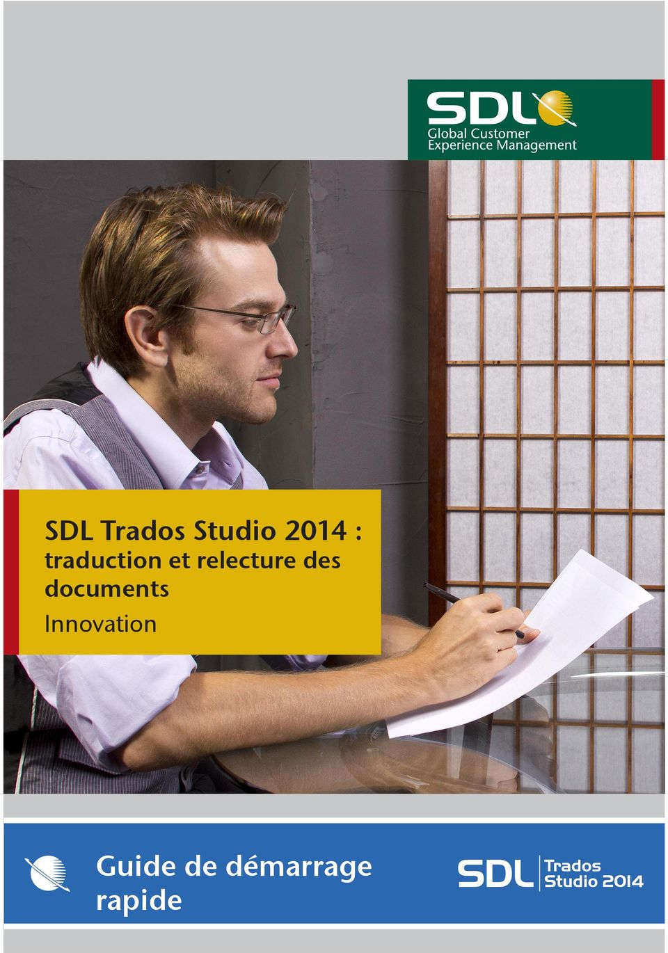 des documents Innovation