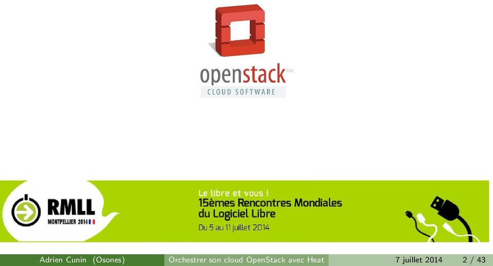 son cloud OpenStack