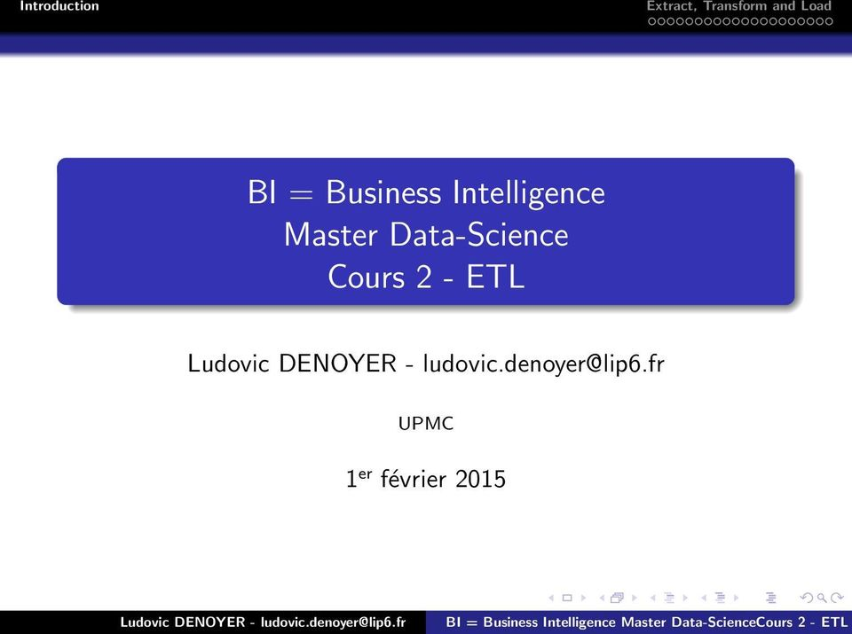 Data-Science Cours 2