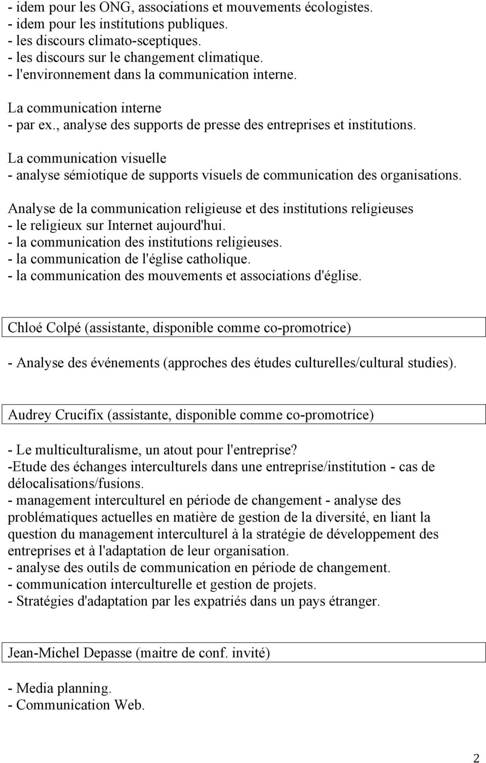 La communication visuelle - analyse sémiotique de supports visuels de communication des organisations.