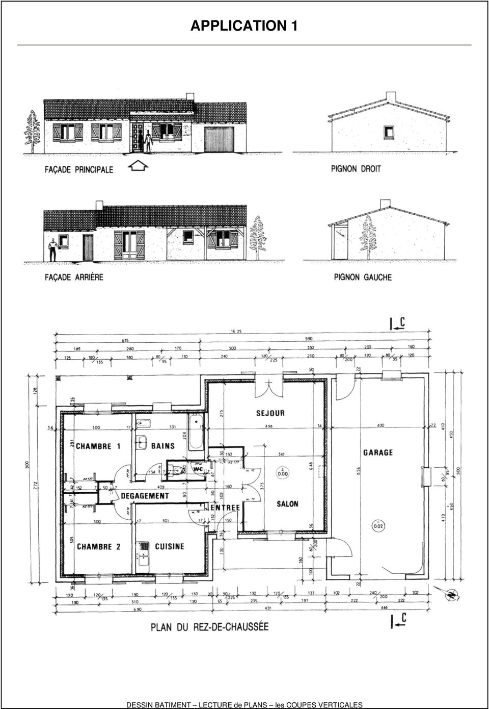 Application dessin plan maison meilleur logiciel de plan for Application plan de maison