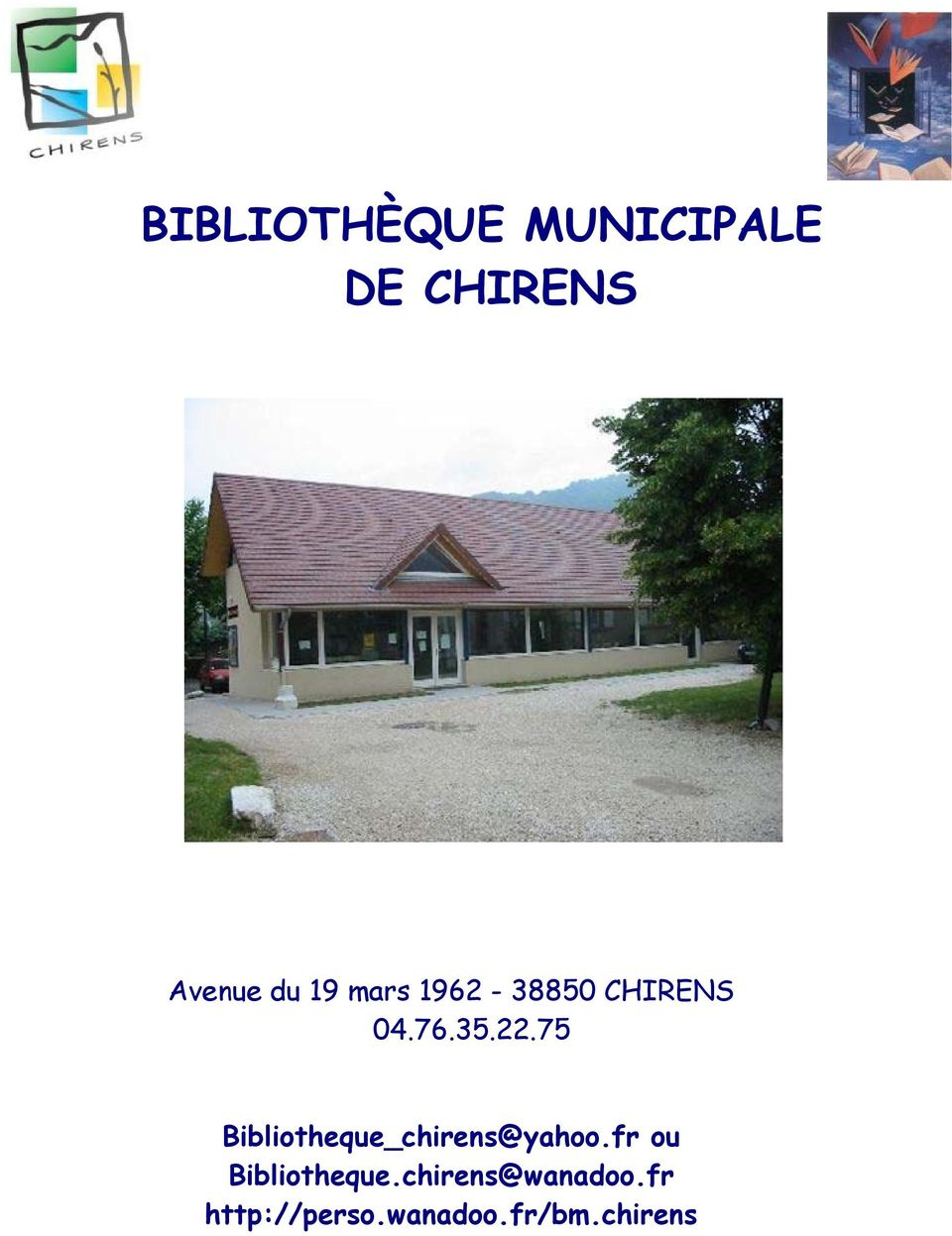 75 Bibliotheque_chirens@yahoo.