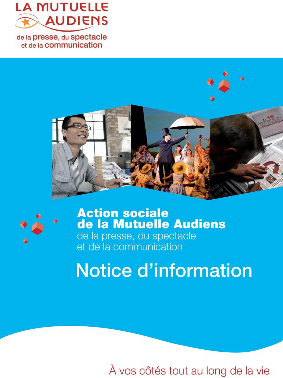 et de la communication Notice d
