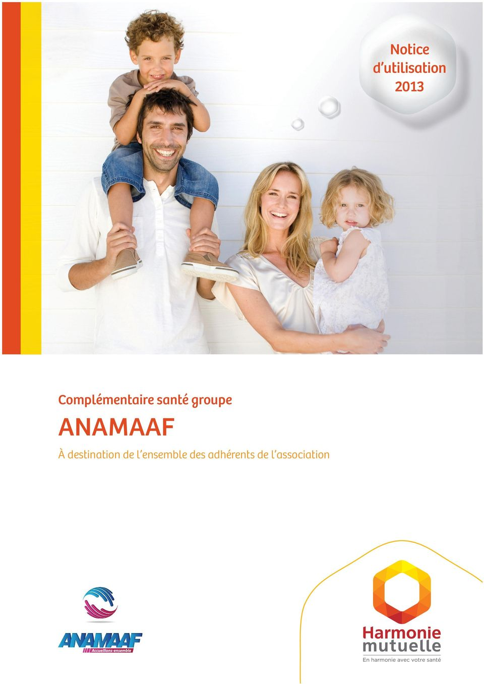 ANAMAAF À destination de l