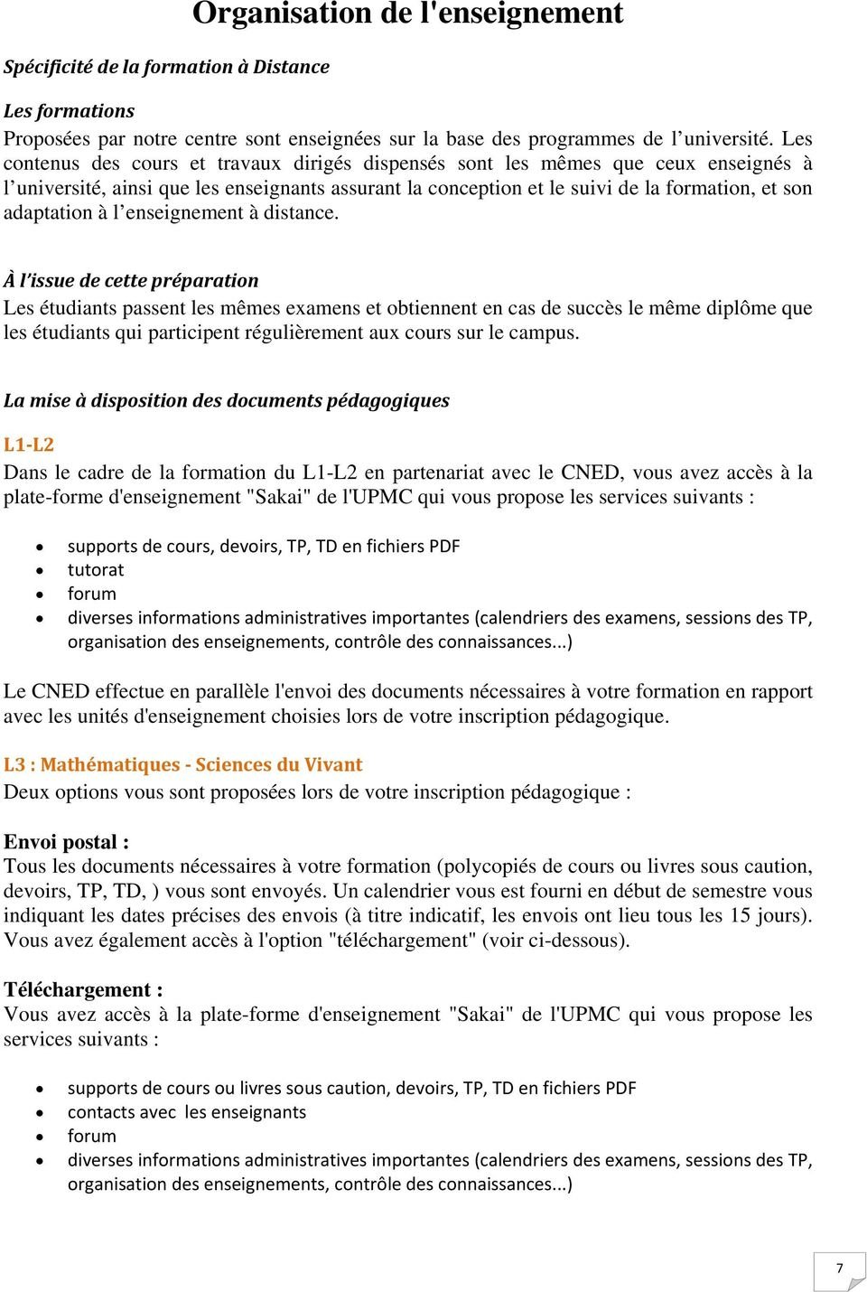 les mêmes documents