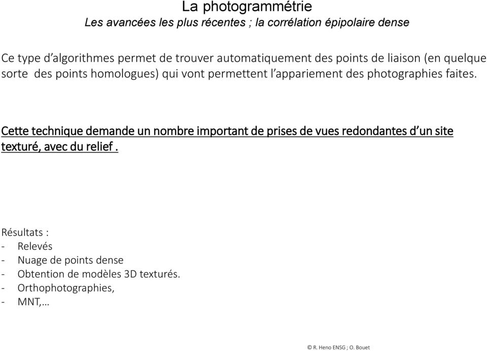 photographies faites.