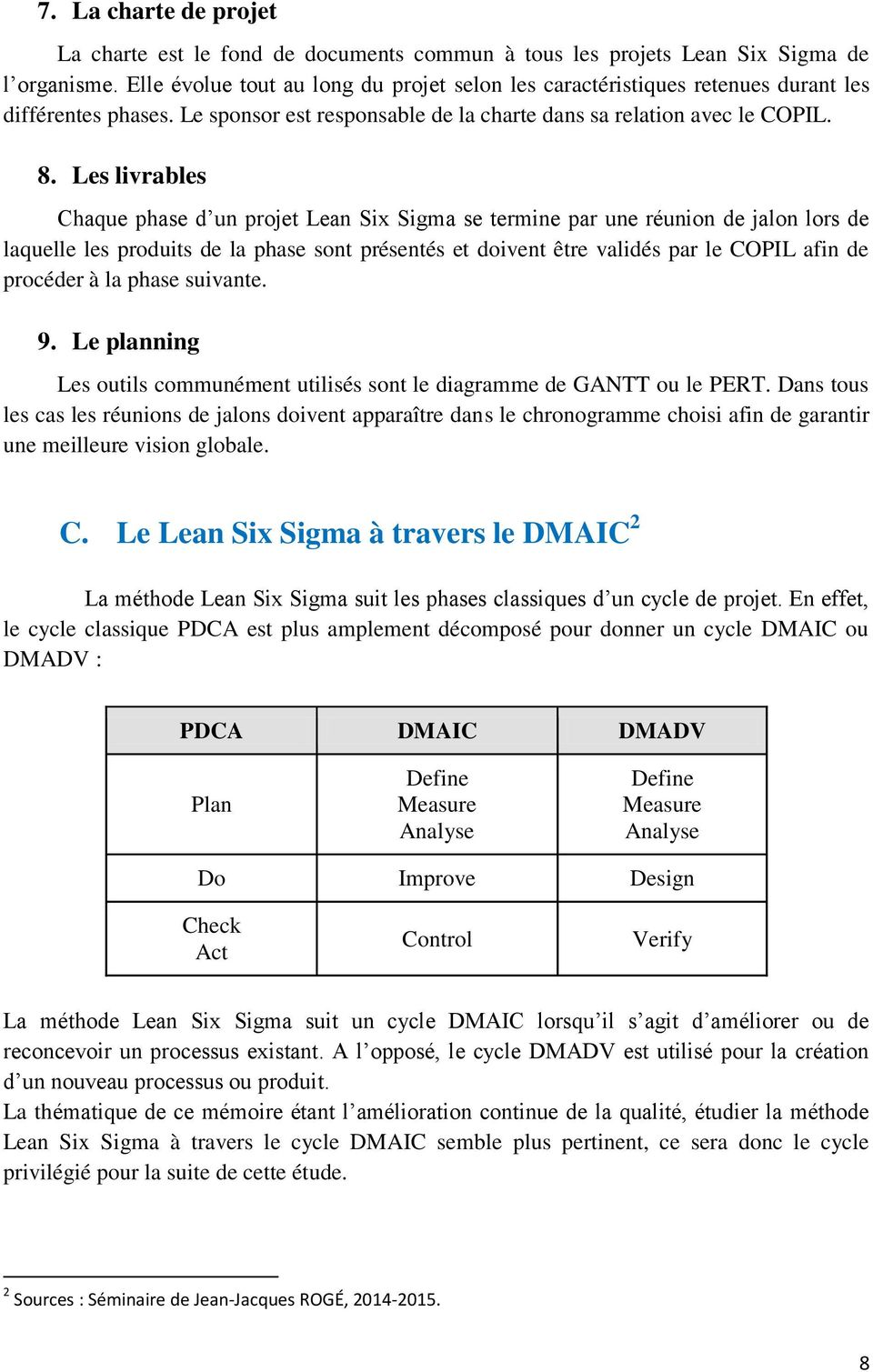 la gestion de projet par la methode lean six sigma pdf. Black Bedroom Furniture Sets. Home Design Ideas