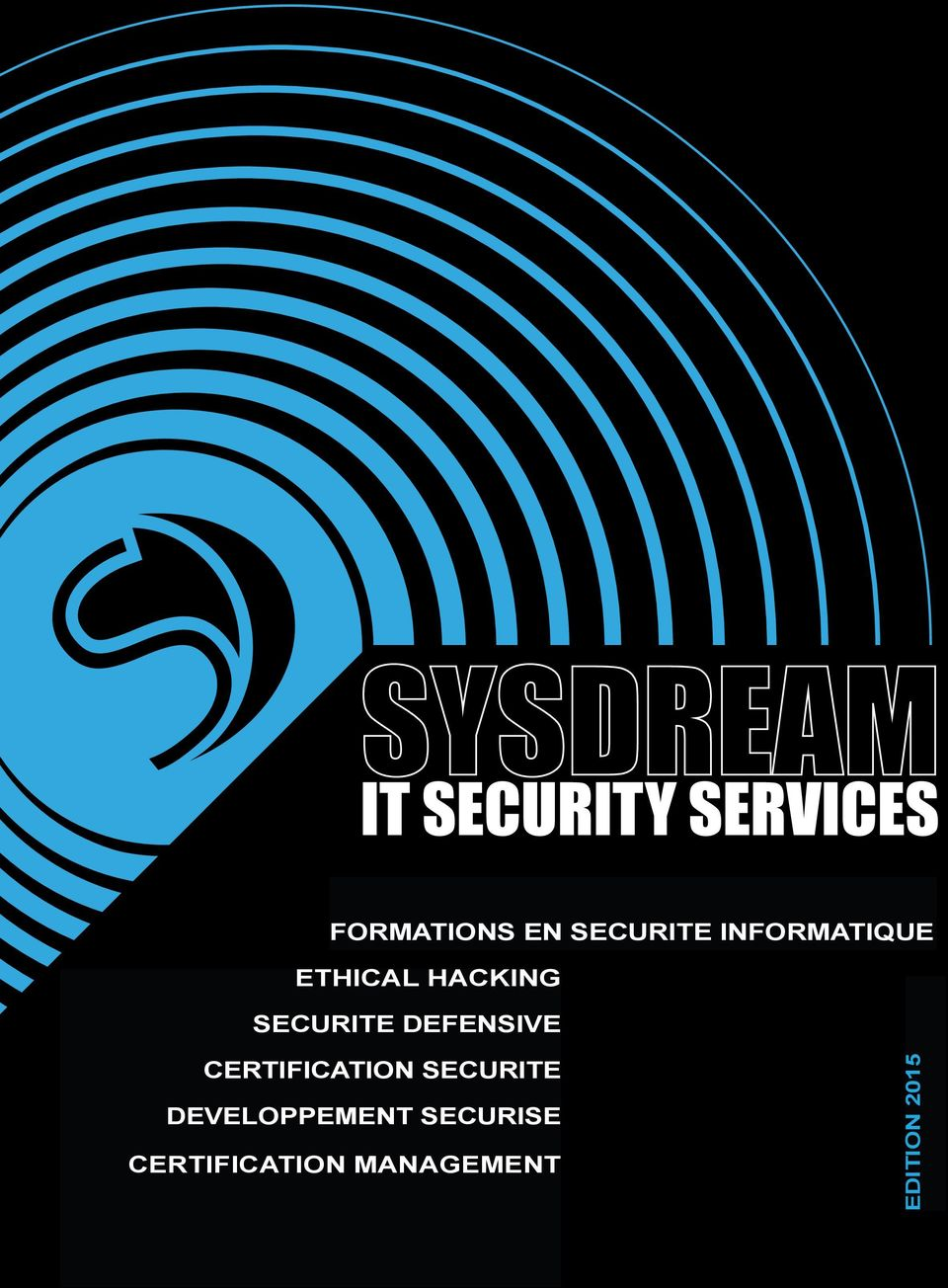 CERTIFICATION SECURITE DEVELOPPEMENT