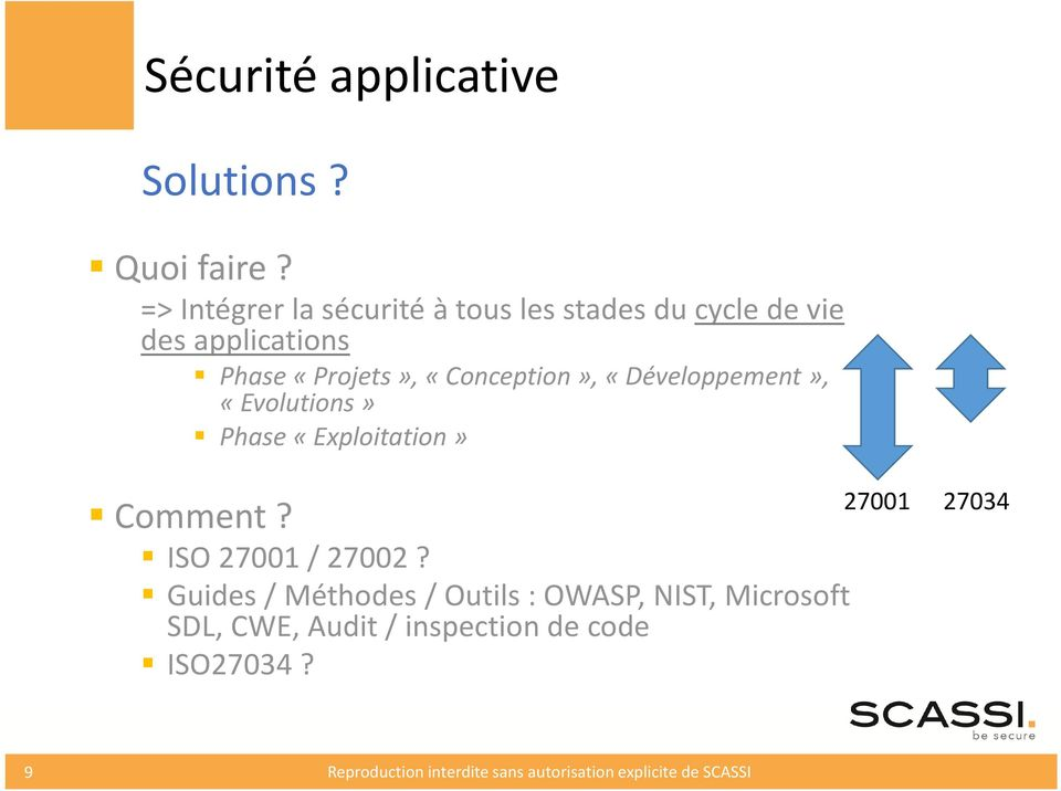 outils iso 27002