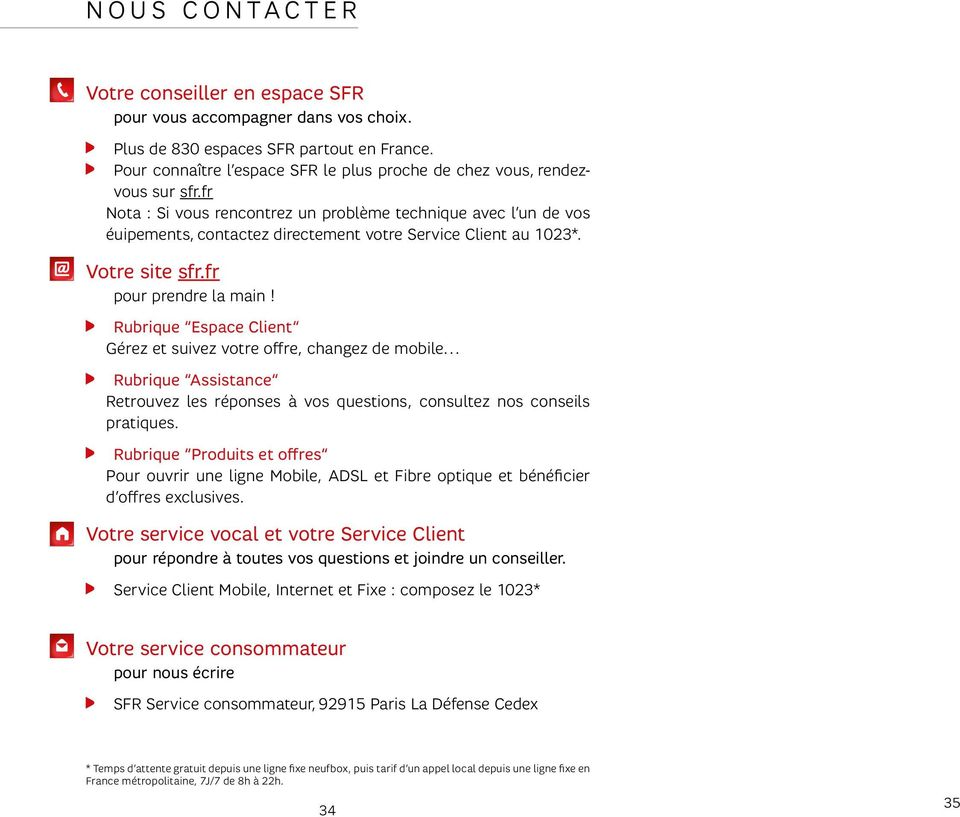 75008 Paris RCS Paris 343 059 564 - Guide Fix STB4 Janvier2012 : 851015