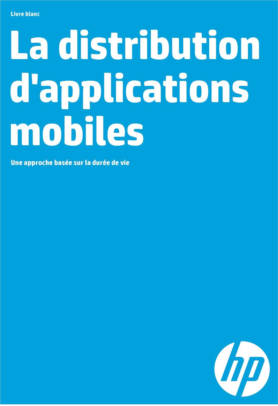 d'applications mobiles
