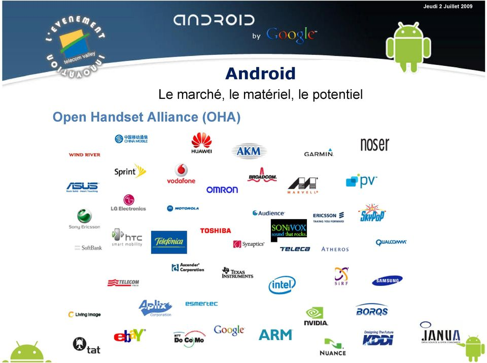 Android Le