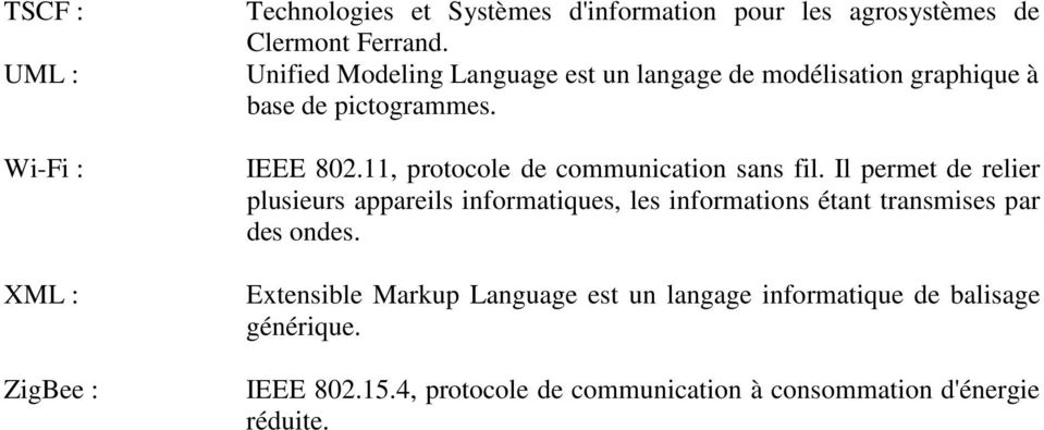 11, protocole de communication sans fil.