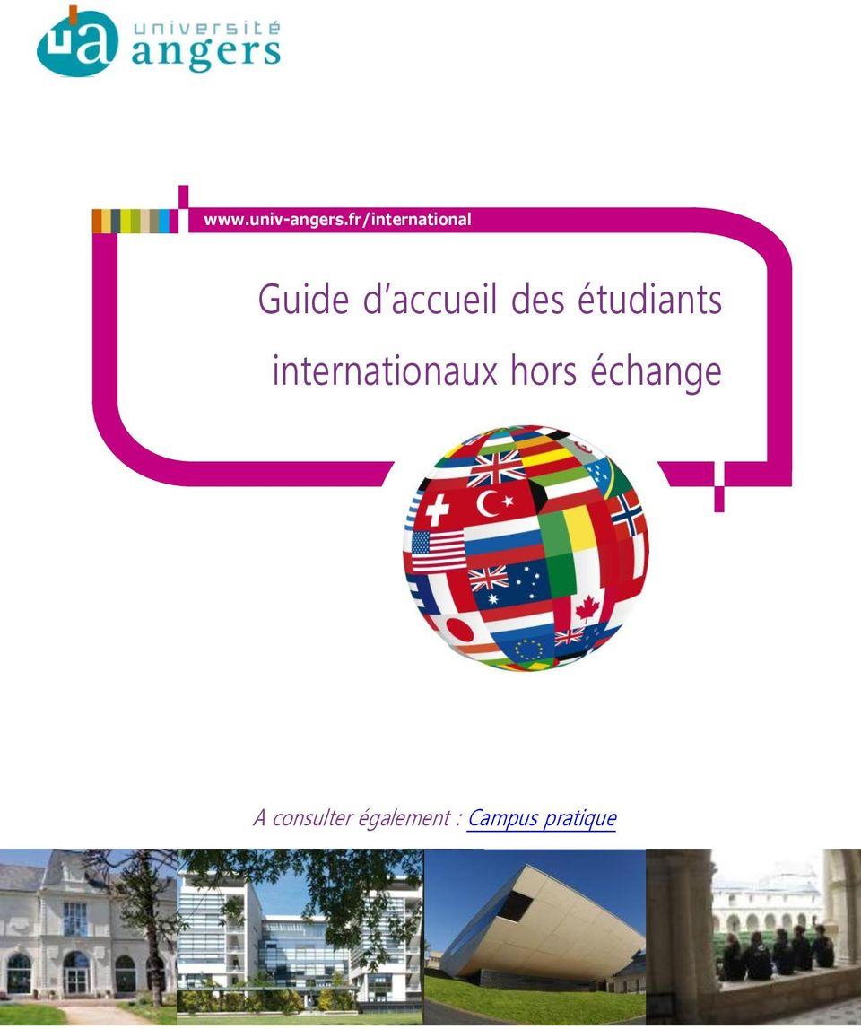 des étudiants internationaux