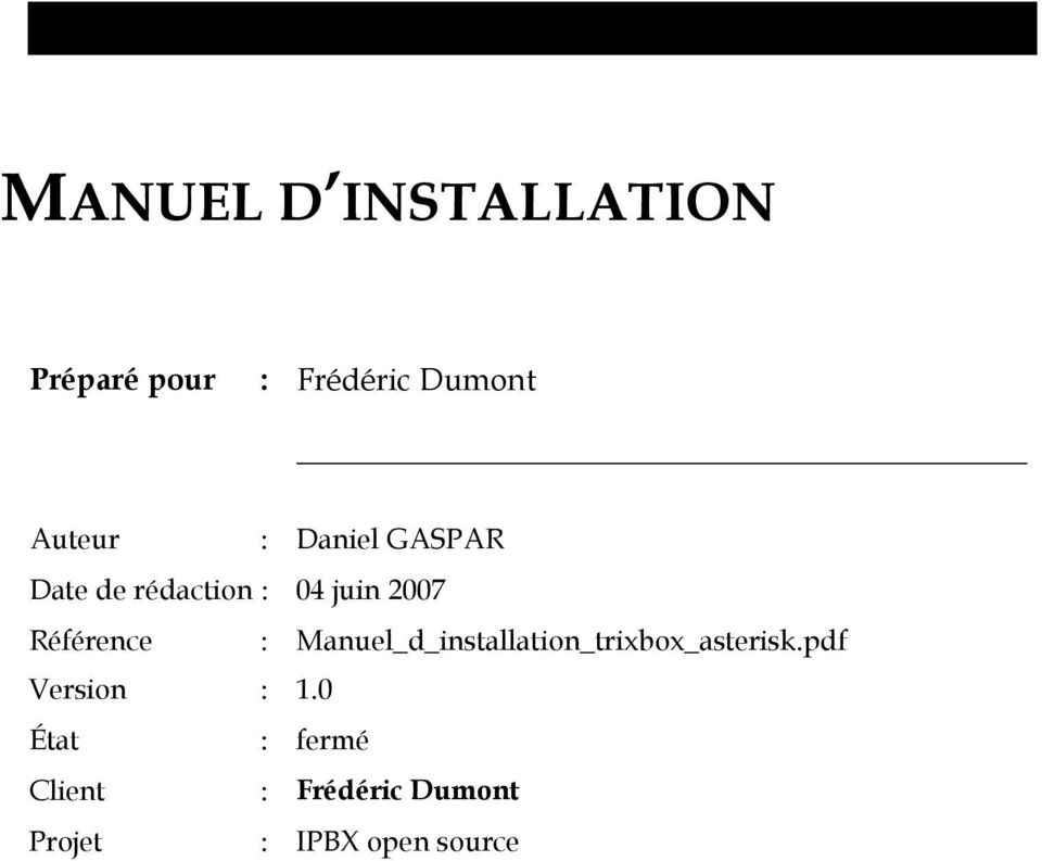 Manuel_d_installation_trixbox_asterisk.pdf Version : 1.
