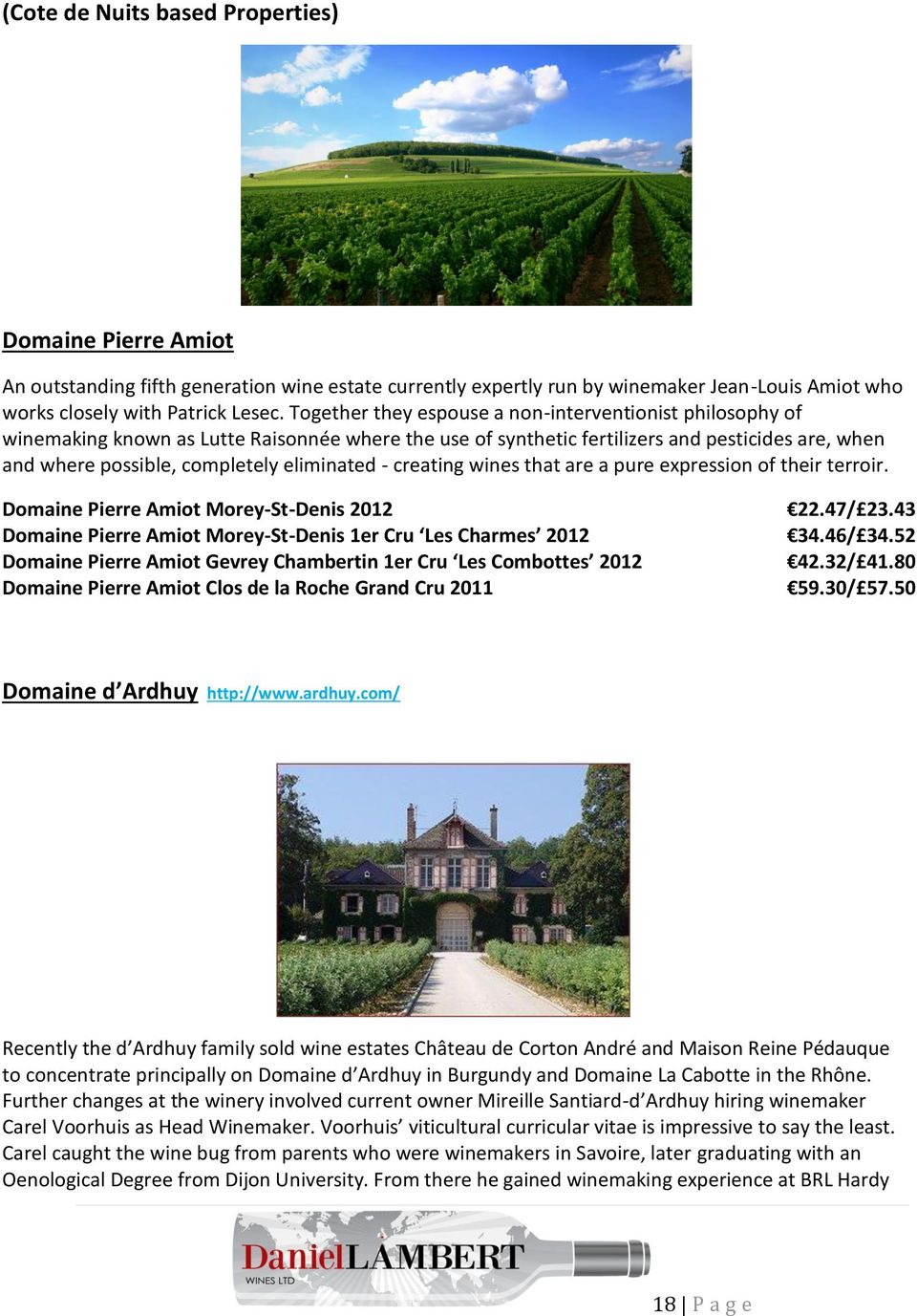 chateau des charmes wines ltd Gem limousine inc: build your own custom wine tour beamsville bench, twenty valley, jordan, vineland, niagara on the lake, prince edward county, and lake erie north shore pelee island regions in one of our luxurious vehicles.