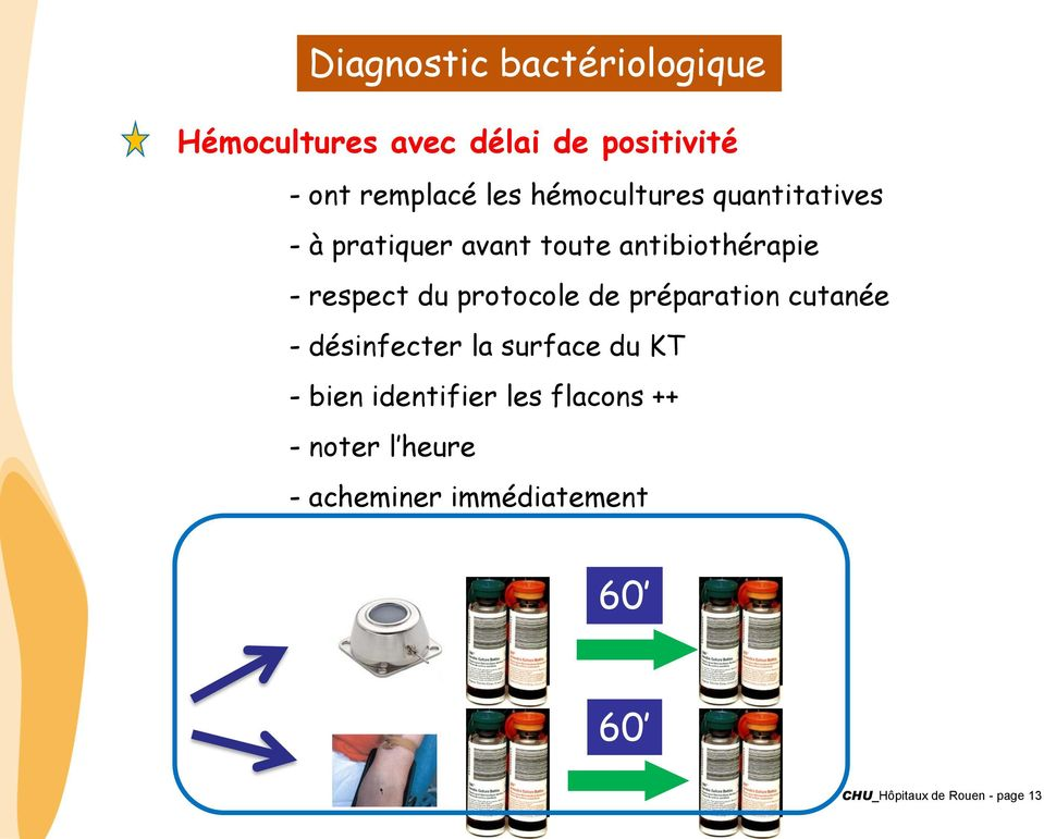 Infections de chambres implantables diagnostic bact riologique pdf - Protocole chambre implantable ...