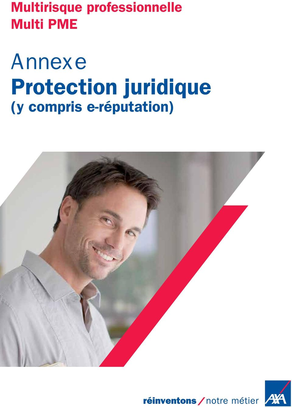 PME Annexe Protection