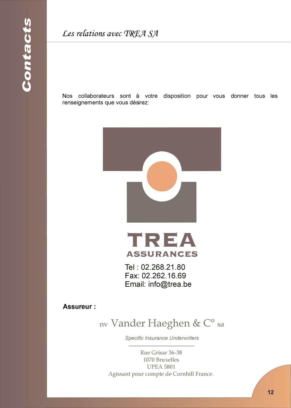 69 Email: info@trea.