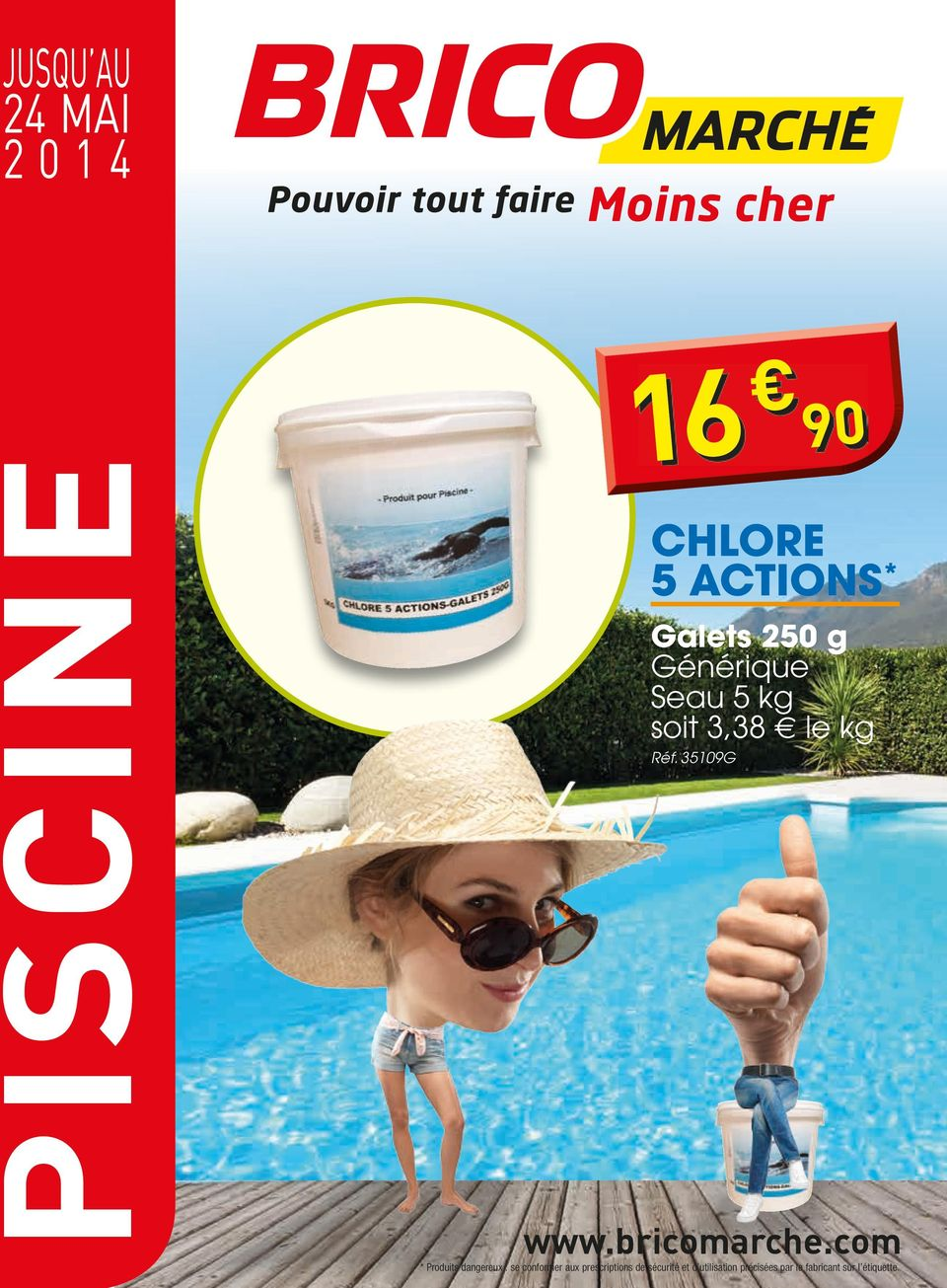 piscine jusqu au 24 mai chlore 5 actions pdf. Black Bedroom Furniture Sets. Home Design Ideas