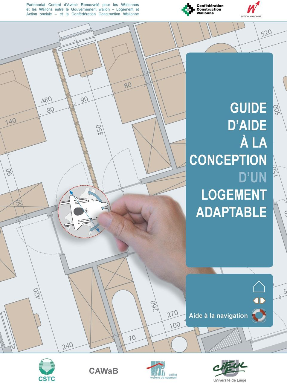 la Confédération Construction Wallonne Guide d aide à la conception