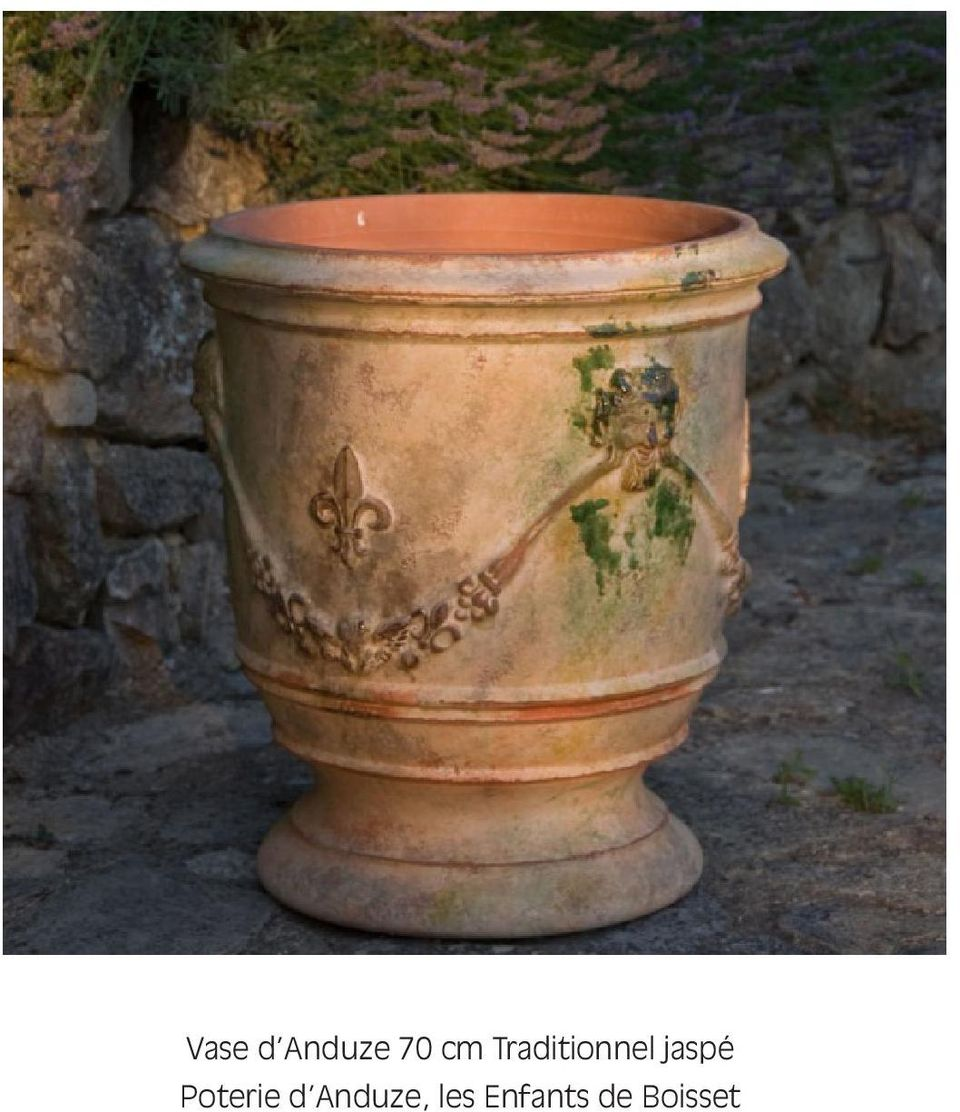 Poterie d Anduze,