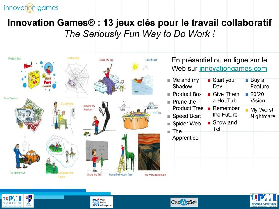 Innovation Games Pdf