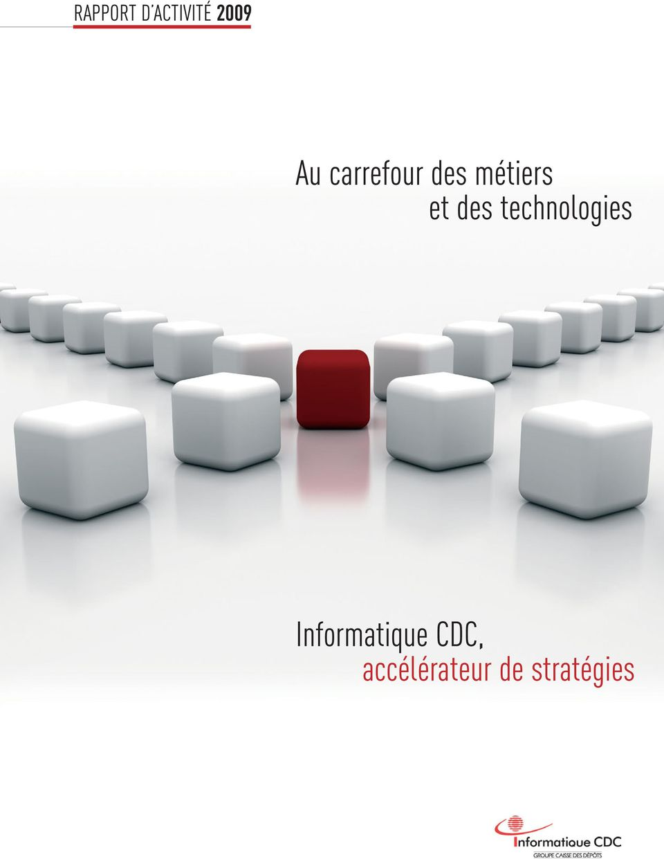 technologies Informatique