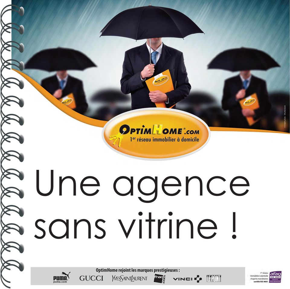 OptimHome rejoint