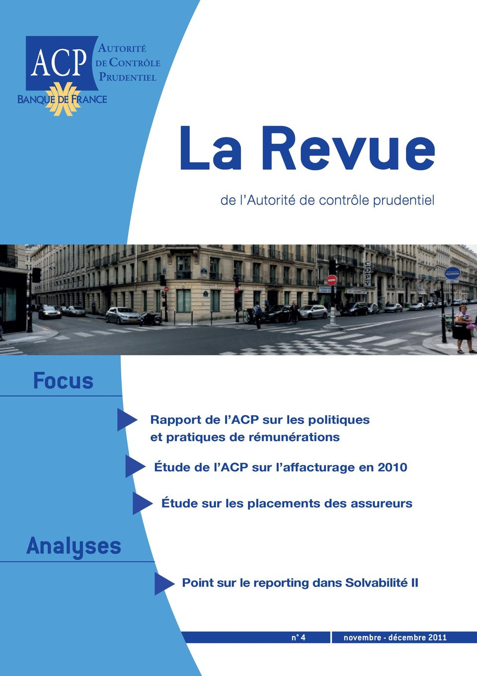 affacturage en 2010 Étude sur les placements des assureurs Analyses