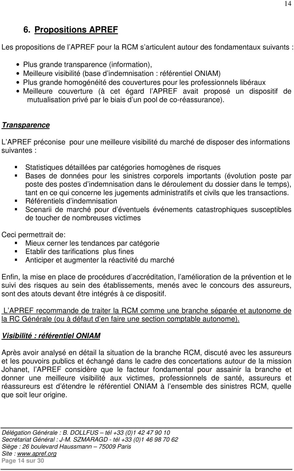un pool de co-réassurance).