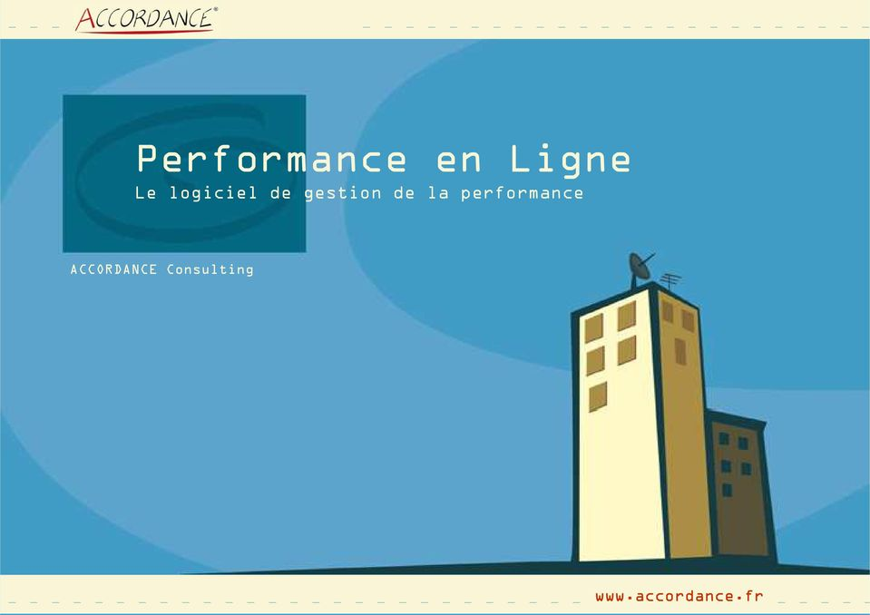 performance ACCORDANCE