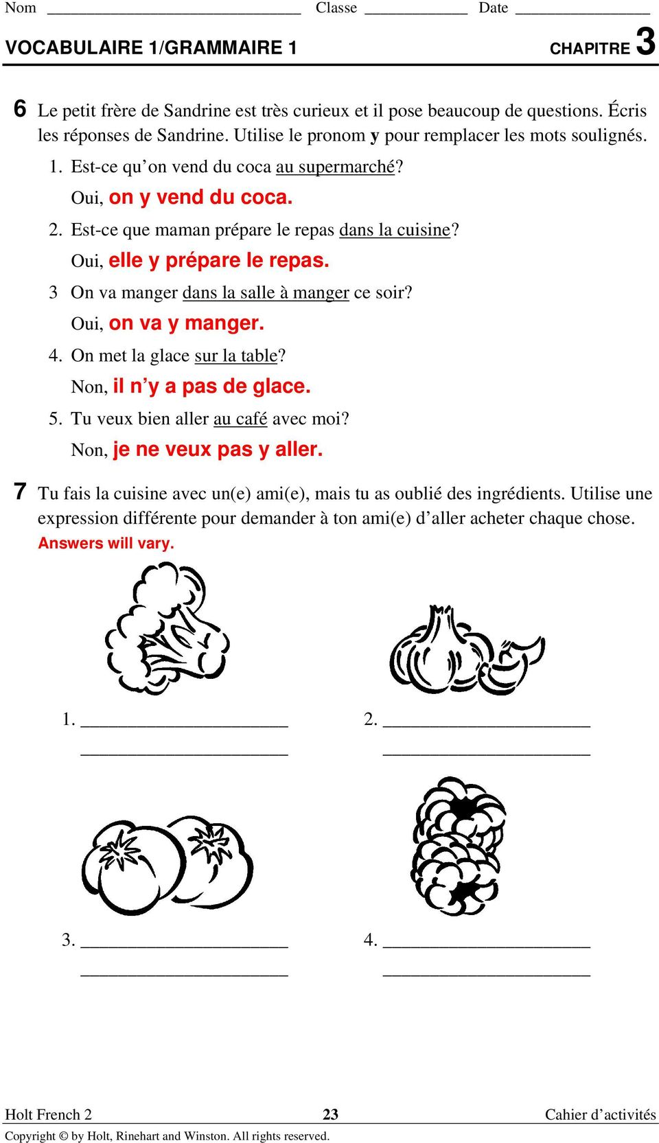 french workbook for beginners pdf