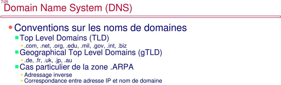 biz Geographical Top Level Domains (gtld).de,.fr,.uk,.jp,.