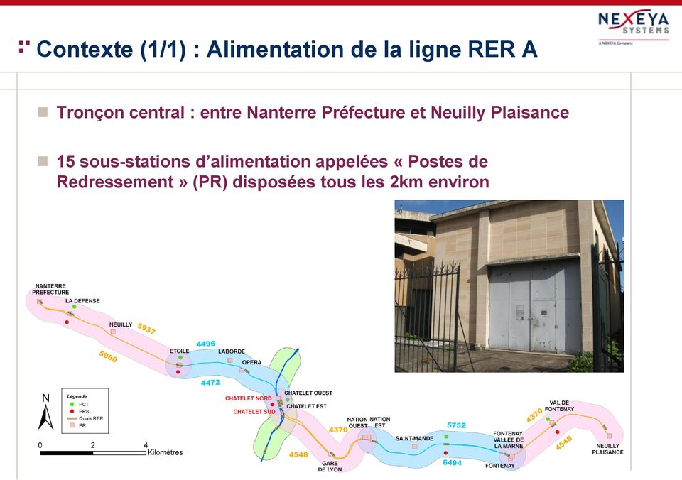Neuilly Plaisance 15 sous-stations d alimentation
