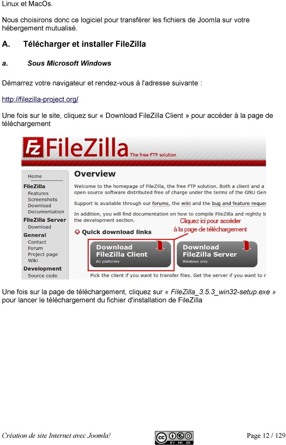 http://filezilla-project.