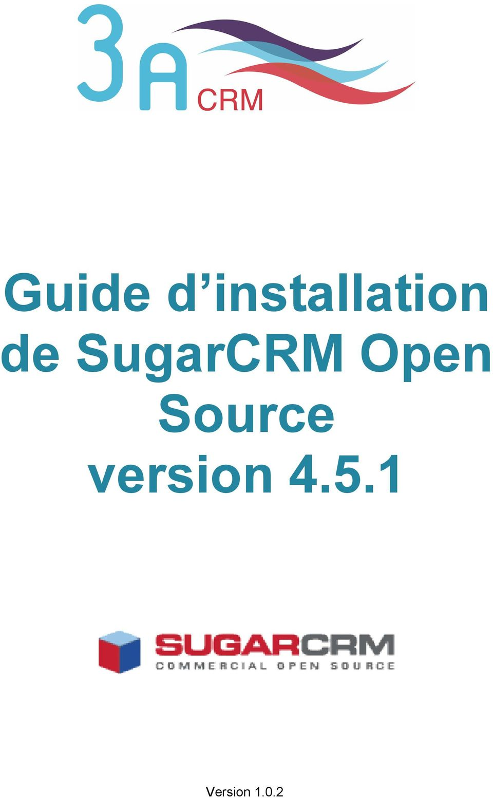 SugarCRM Open