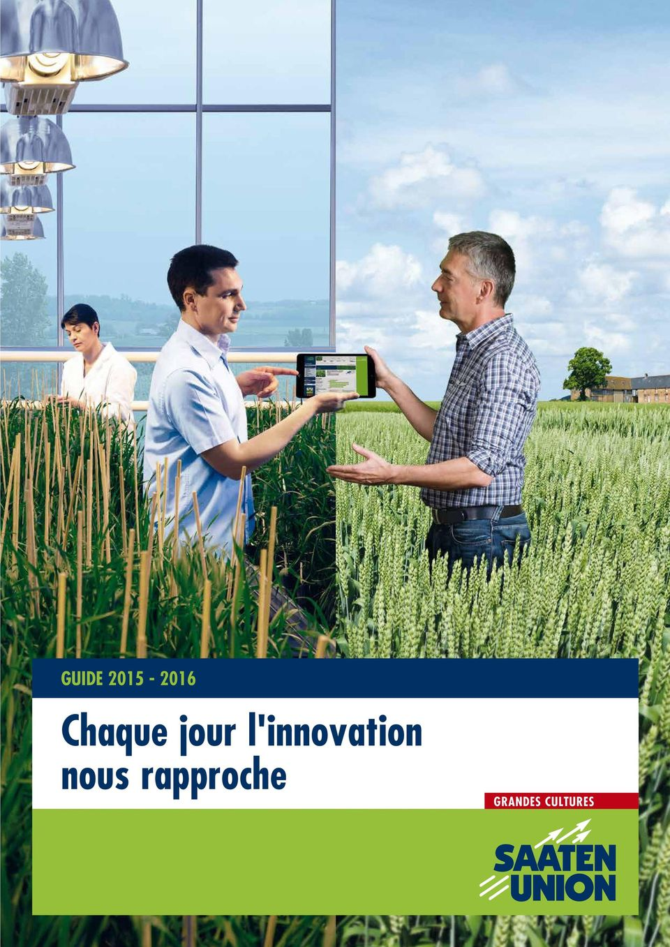 l'innovation nous
