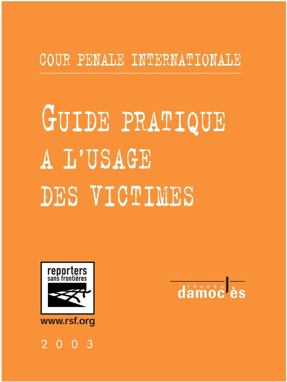 GUIDE PRATIQUE AL