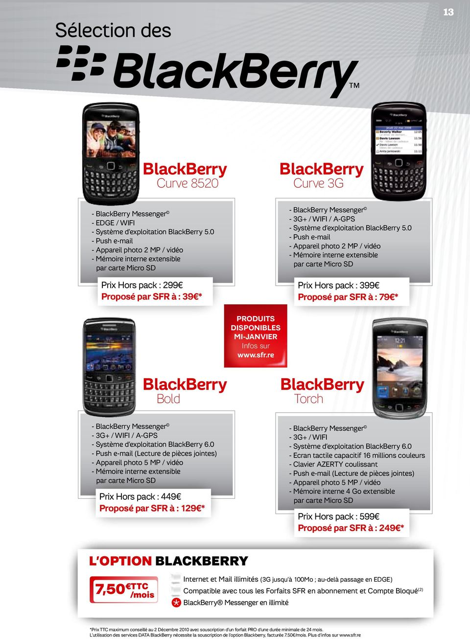 exploitation BlackBerry 5.