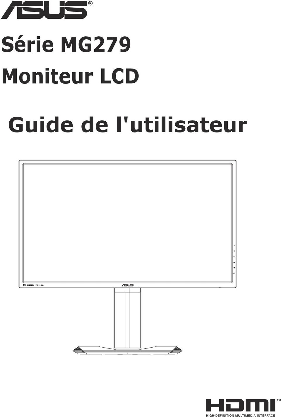 LCD Guide