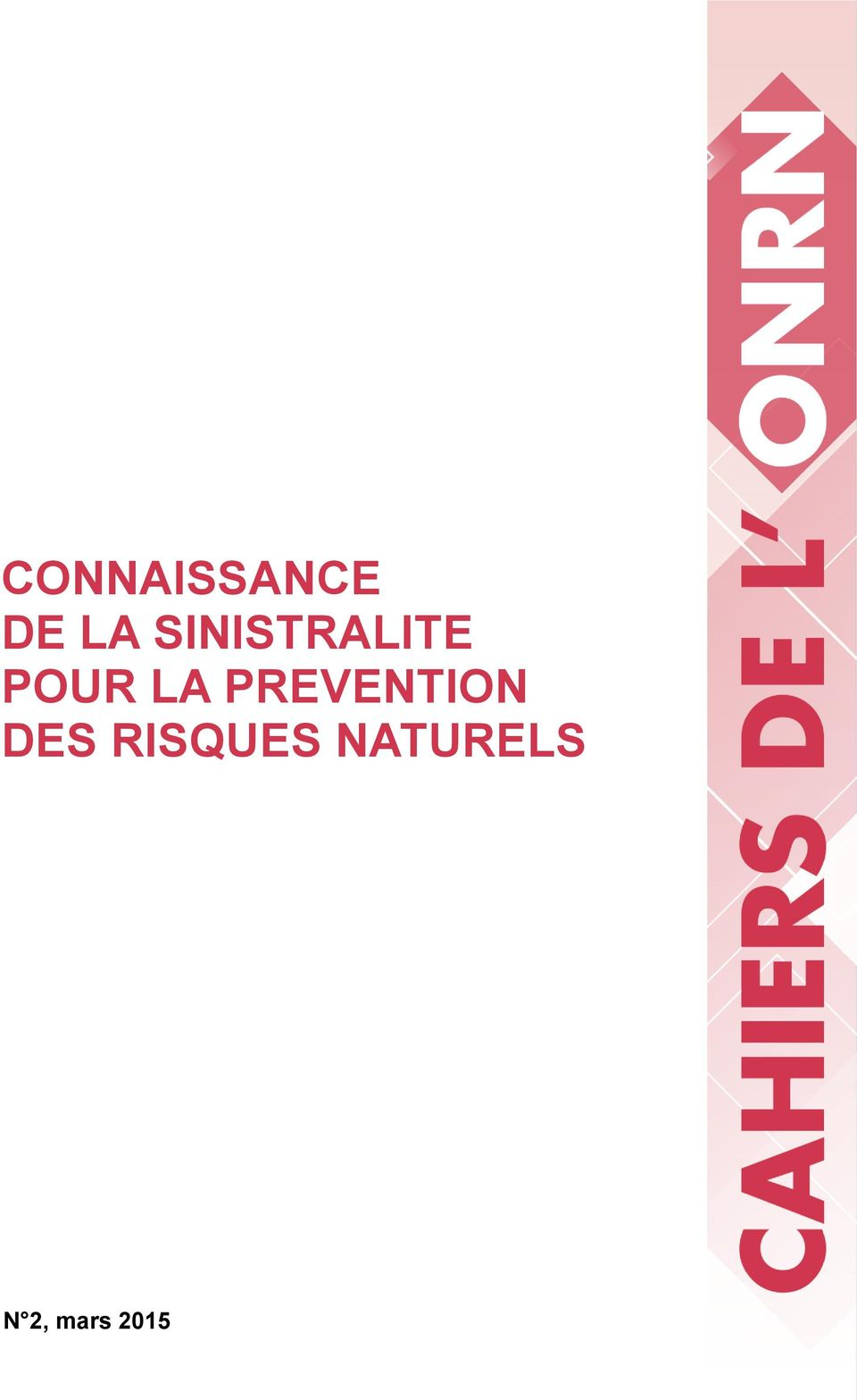 PREVENTION DES
