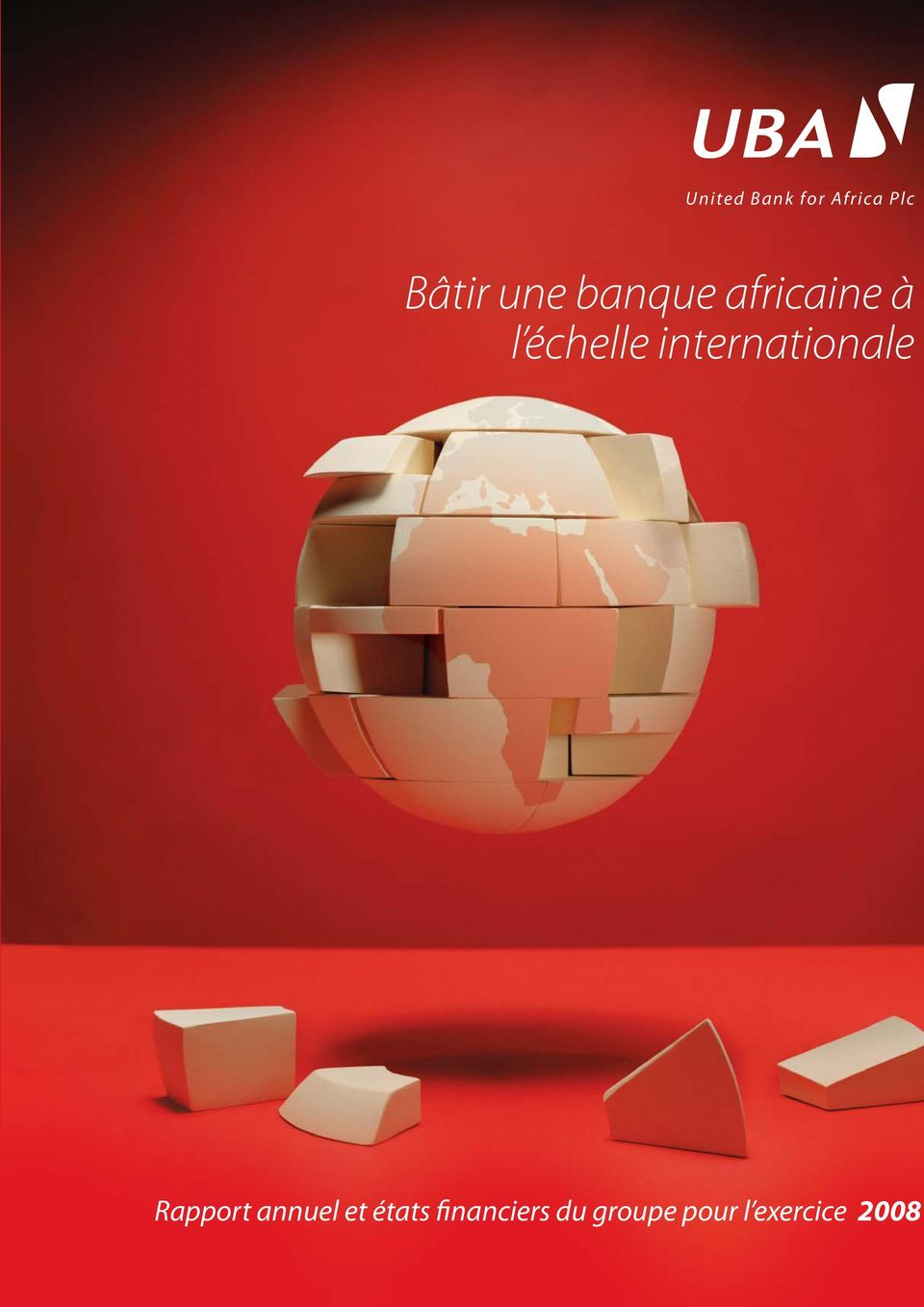internationale Rapport annuel et
