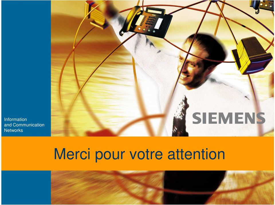 Networks Merci