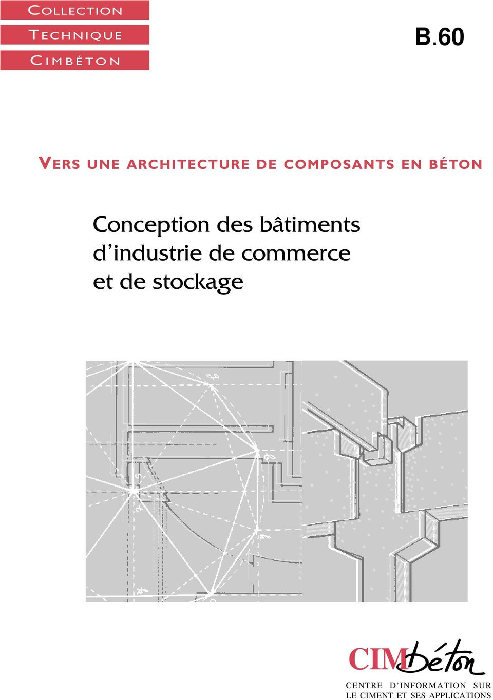 Conception des bâtiments d industrie de commerce