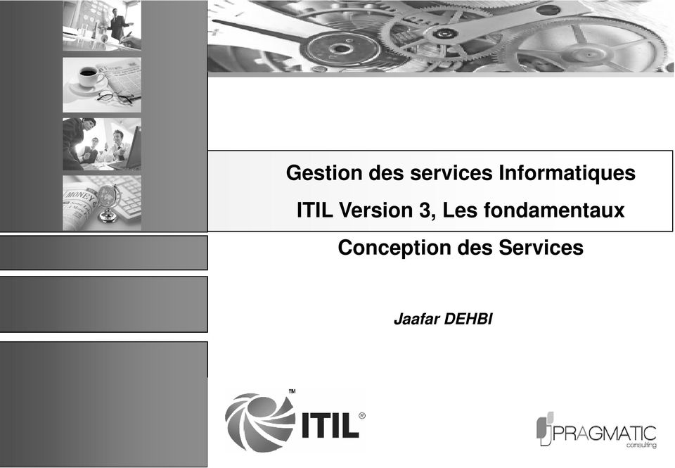 Conception des Services Jaafar