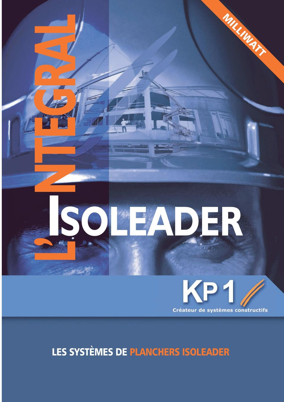 ISOLEADER LES