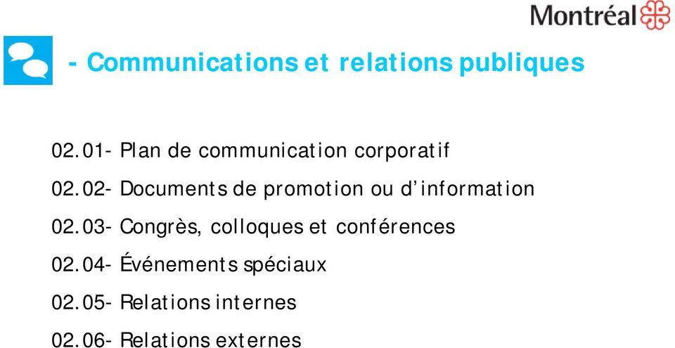 02- Documents de promotion ou d information 02.