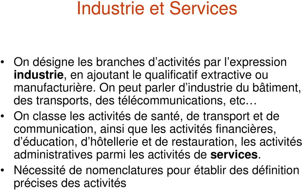 Introduction aux th ories et aux concepts de l conomie pdf for Definition du produit interieur brut
