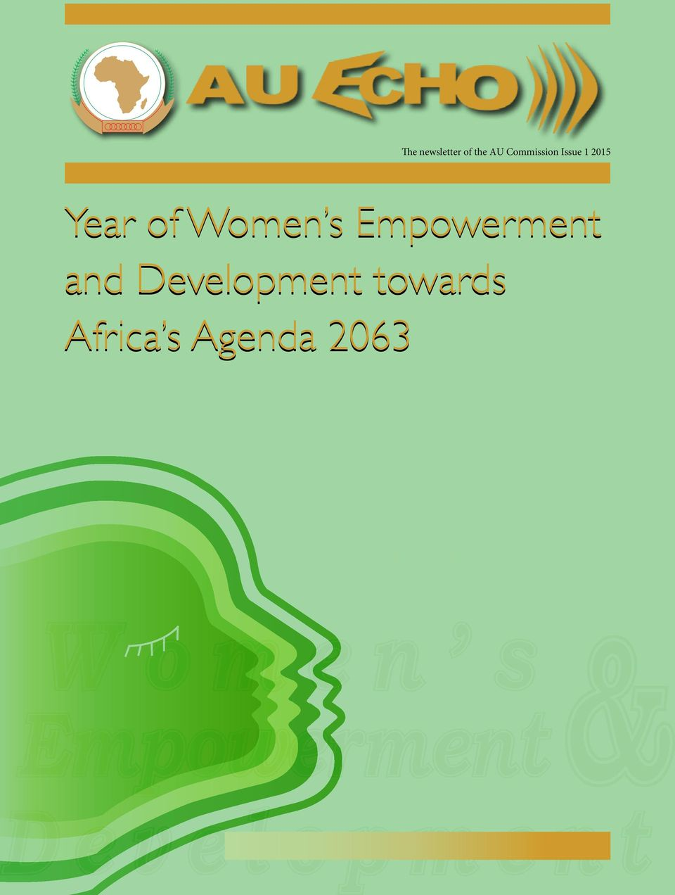 of Women s Empowerment and